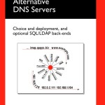 Free eBook: Alternative DNS Servers