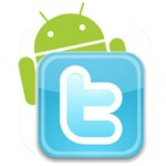 Twitter for Android Supports Multiple Account