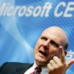 Microsoft CEO Ballmer to Retire 1 year from Now