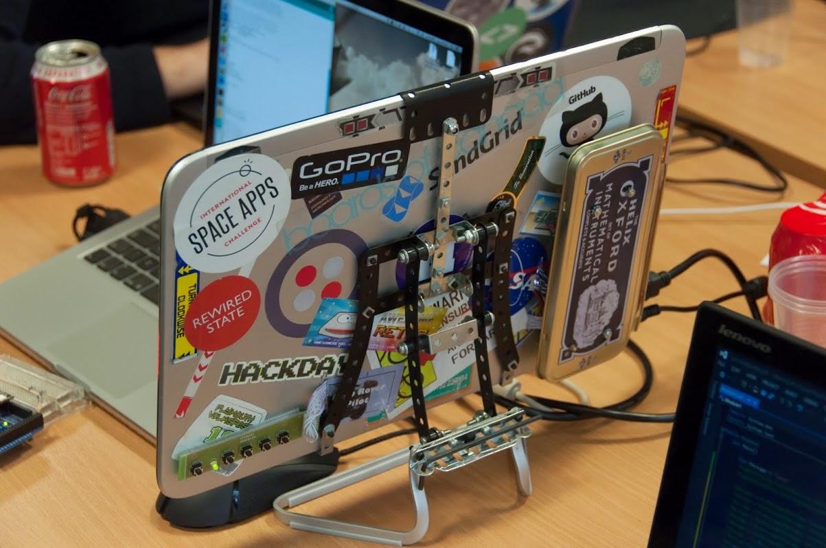 Turn Laptop Screen Into External Monitor \u2013 /var/logs/paulooi.log